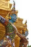 Bangkok, Grand Palace — Стоковое фото