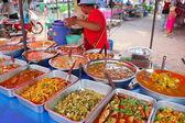 Phuket market — Stock Photo