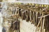 Keys - Lots of — Stock Photo