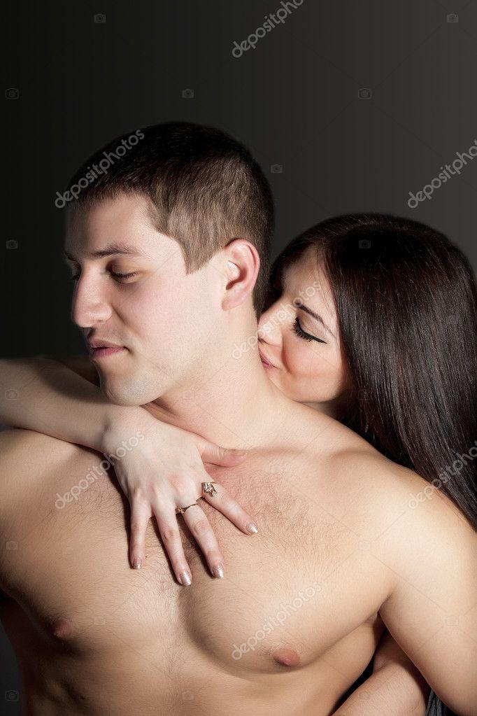 Amantes calientes