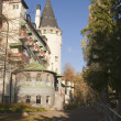Castle in Imatra, Finland — Stock Photo