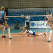 Volleyball — Stock Photo #10103217