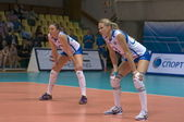 Volley-ball — Photo