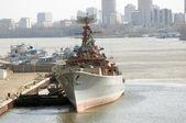Réparation de navires — Photo