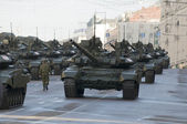 T-90 Vladimir — Stock Photo