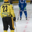 Free-stroke in Bandy — Foto Stock