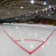 Ice sports palace Krylatskoye — Stock Photo #9298080