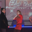 FLIRT PARTY — Stock fotografie