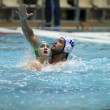 Waterpolo — Stock Photo