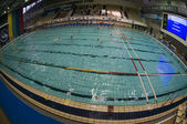"Swimming Pool Sports Complex ""Olimpiyskiy"" — Stock Photo"