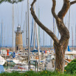 Desenzano by Garda Lake — Stock Photo