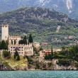 Malcesine - Stock Photo