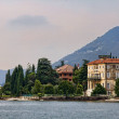 Lake Garda - Stock Photo