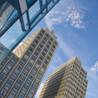 Potsdamer Platz — Stock Photo