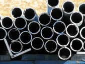 Pipework — Stock Photo