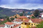 Village in Gran Canaria — Stockfoto
