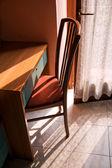 Sunny room — Stock Photo