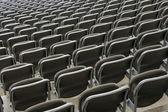 Stadionsitze — Stockfoto