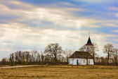 Church — Stockfoto