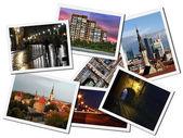 Tallinn photos — Stock Photo