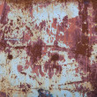 Stock Photo: Rust texture