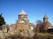 Kecharis Monastery, Armenia — Stock Photo