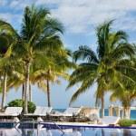 Tropical resort — Stock Photo #7969848