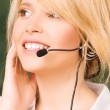 Helpline — Stock Photo #7970298