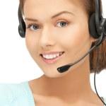 Helpline — Stock Photo #8143041