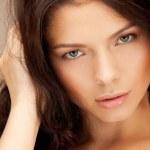 Beautiful woman — Stock Photo #8769390