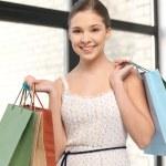 Shopper — Stock Photo #9423461