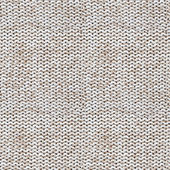 Seamless texture of knitting wool — Stock Photo