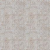 Textura sem costura de tricô lã — Fotografia Stock
