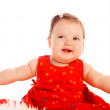 Little cutie — Stock Photo #8645113