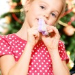děti, takže soubory cookie — Stock fotografie