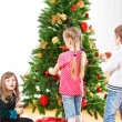 Christmas tree — Stock Photo #8686655