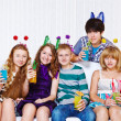 Cocktail party — Stock Photo #8694558