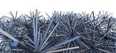 金属の構造 — ストック写真