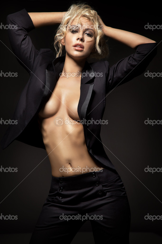 Sexy woman  Stock Photo #8562864