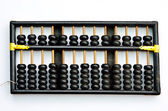 Abacus — Photo