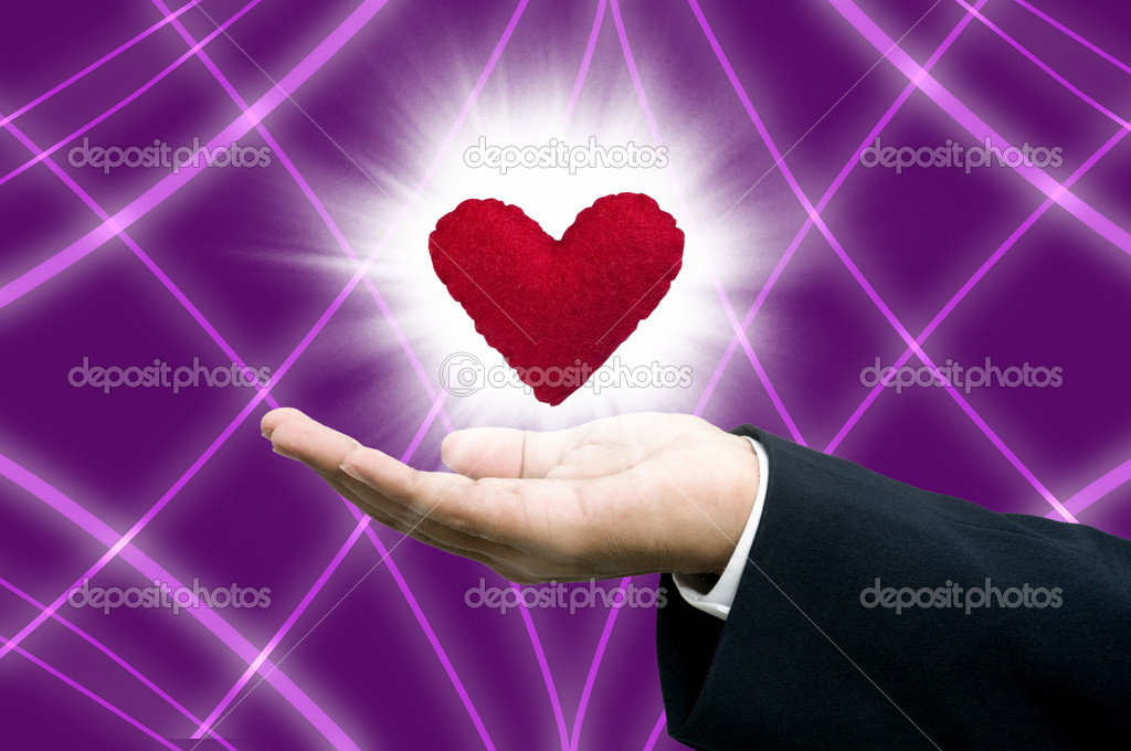 Magic love, Matchmaking business  Stock Photo #8762860