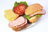 """sandwich — Photo"