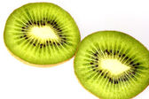 Kiwi tropical fruit — Stock Photo