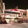 Staples Center Los Angeles - Stock Photo