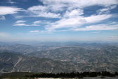 Mont Ventoux — Stock Photo