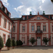 Biebrich Palace — Stock Photo