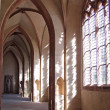 Abbey of Eberbach — Stockfoto