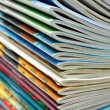 Magazines — Stock Photo #8251167