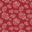 Original seamless pattern — Vettoriale Stock #9342861