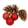 Christmas decorations — Stock Photo #8511625